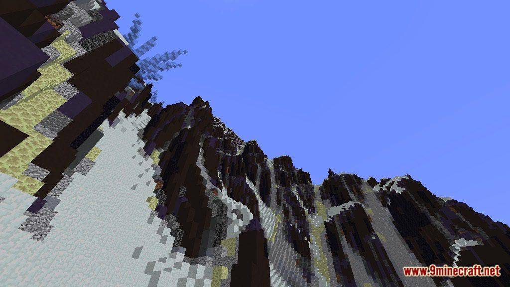 Destruction Map Screenshots 6
