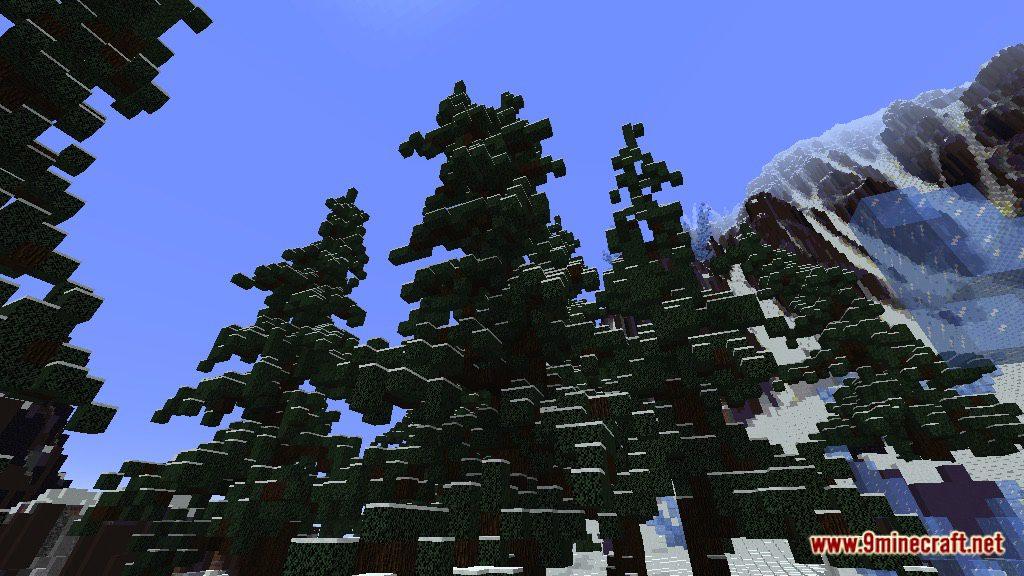 Destruction Map Screenshots 7