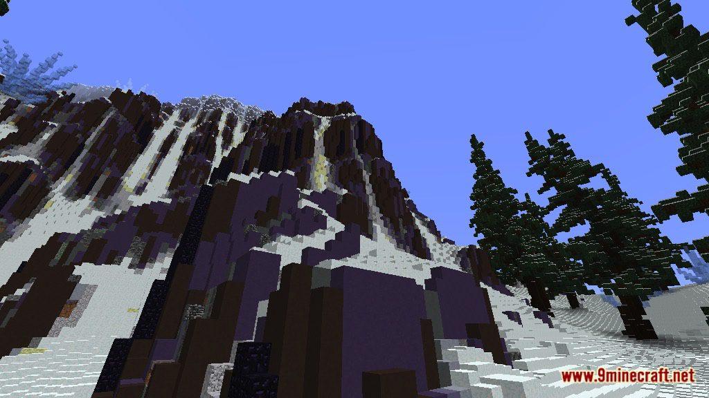 Destruction Map Screenshots 8