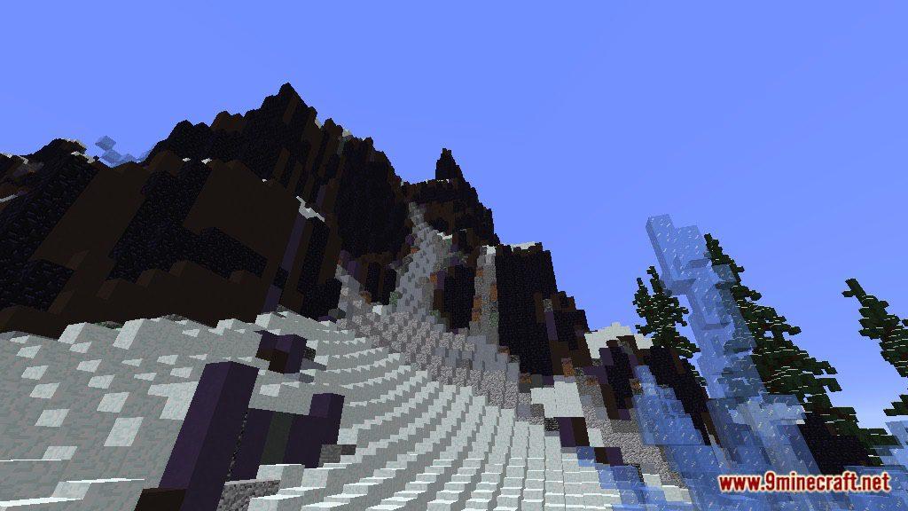 Destruction Map Screenshots 9
