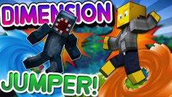 Dimension Jumper Map Thumbnail