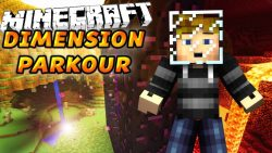 Dimension Parkour Map Thumbnail