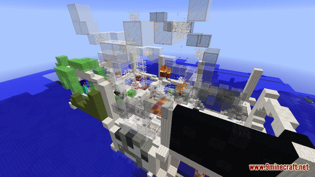 Disaster Map Screenshots 10