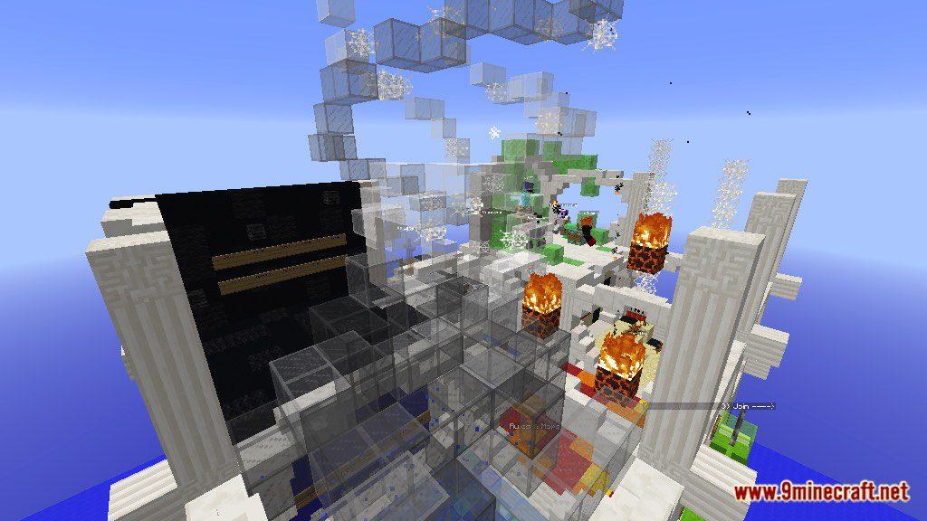 Disaster Map Screenshots 2