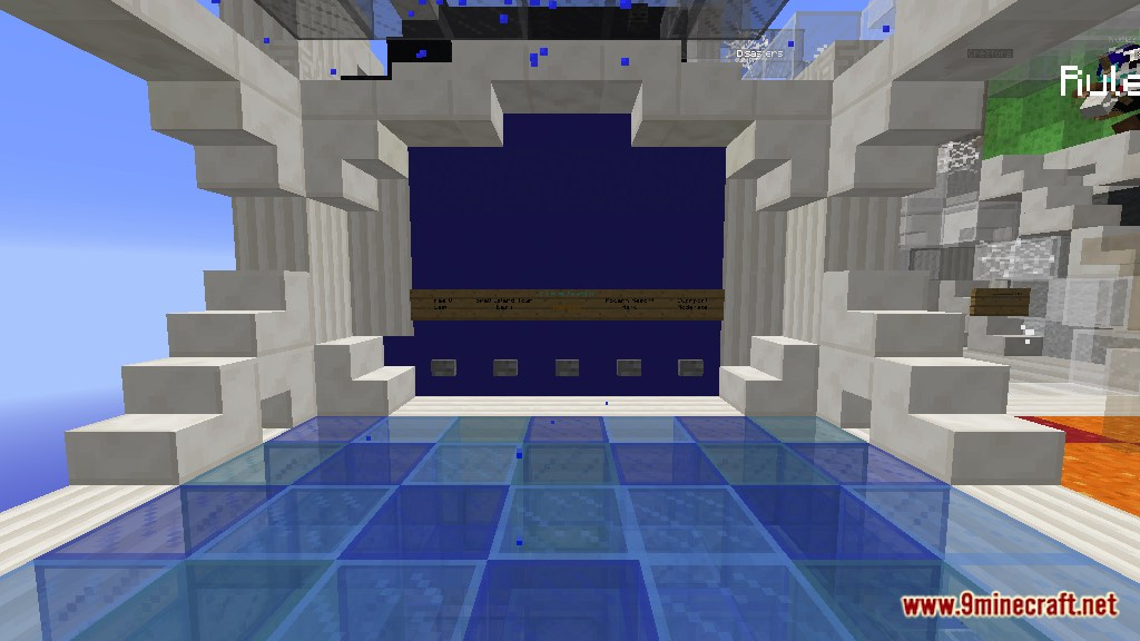 Disaster Map Screenshots 3
