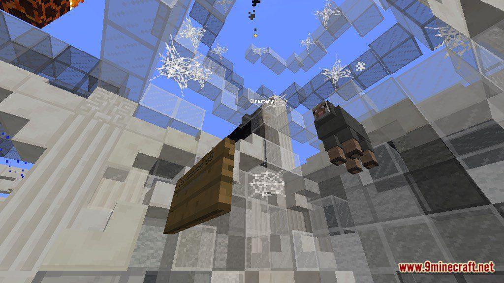 Disaster Map Screenshots 4