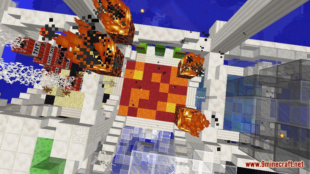 Disaster Map Screenshots 5