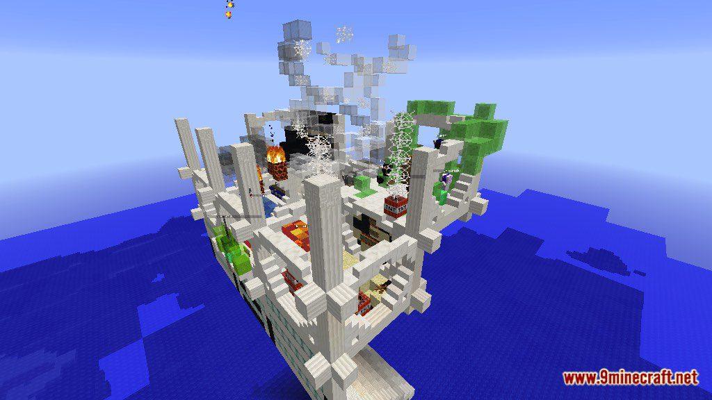 Disaster Map Screenshots 8