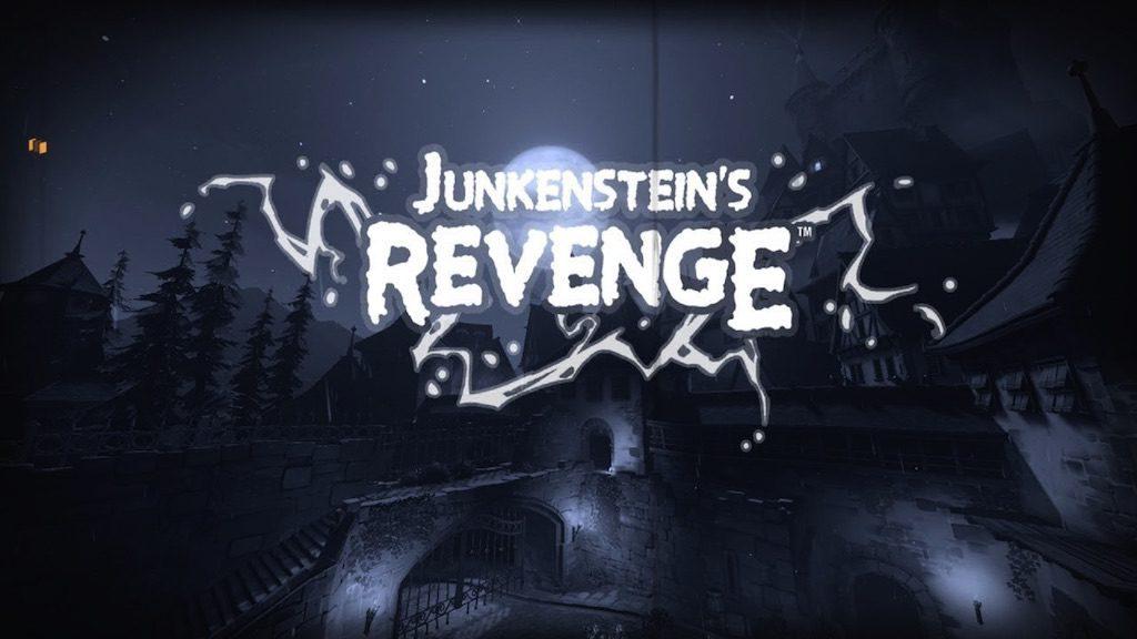 Dr.Junkenstein's Revenge Map Thumbnail
