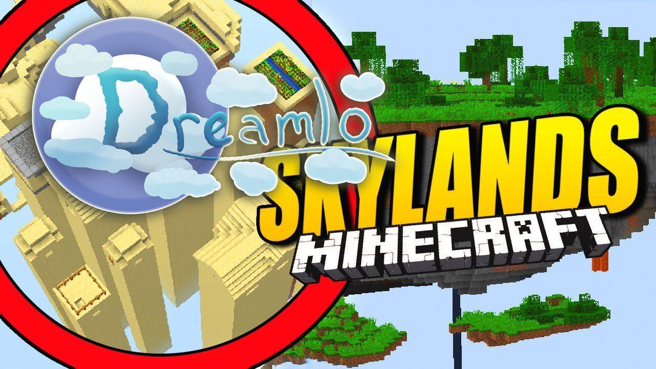 Dreamlo Skylands Mod