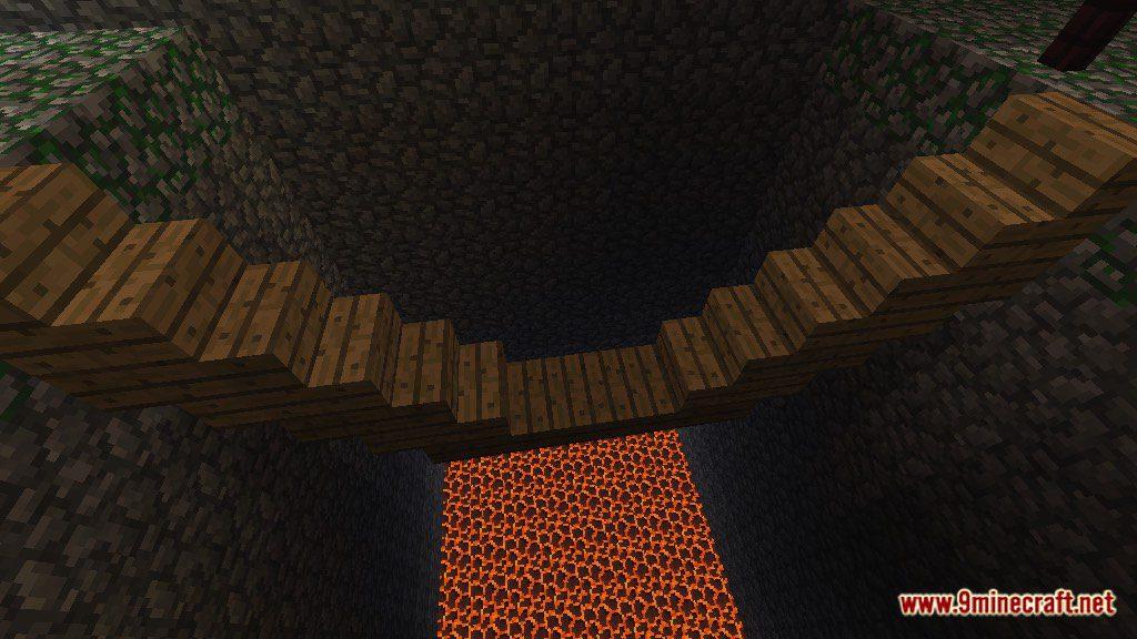 Dungeon Deathrun Map Screenshots 4