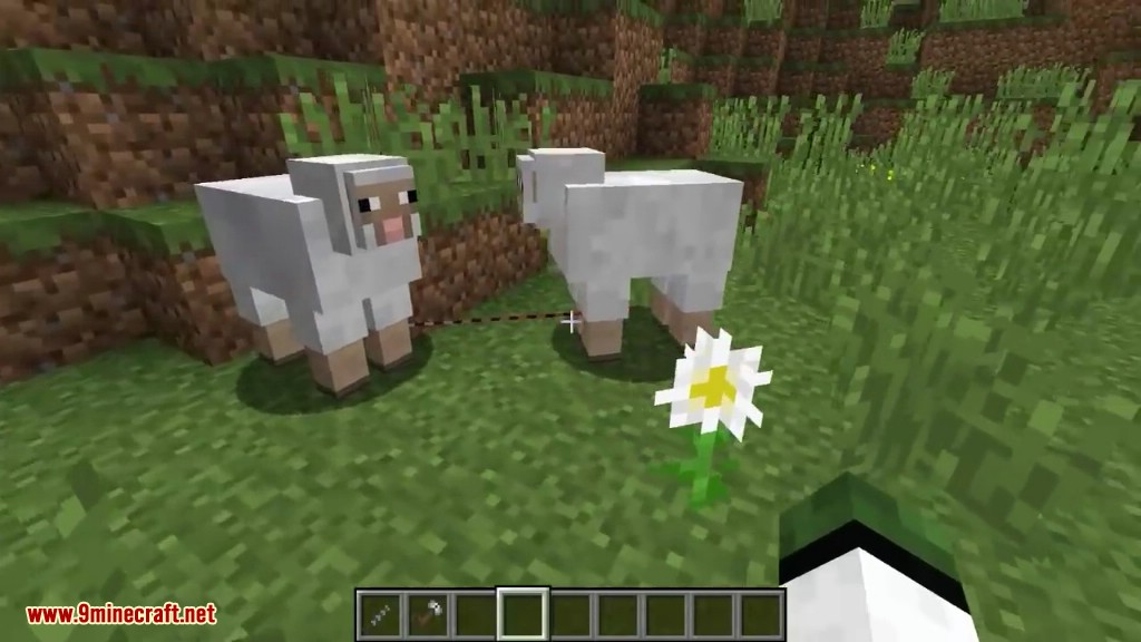 Entity Spring Mod Screenshots 2