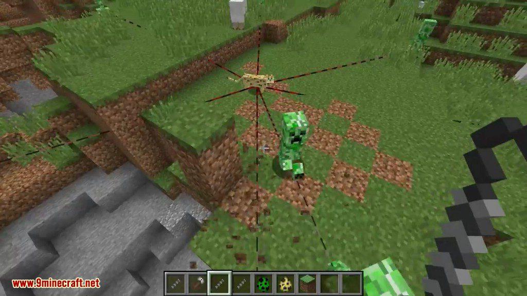 Entity Spring Mod Screenshots 8