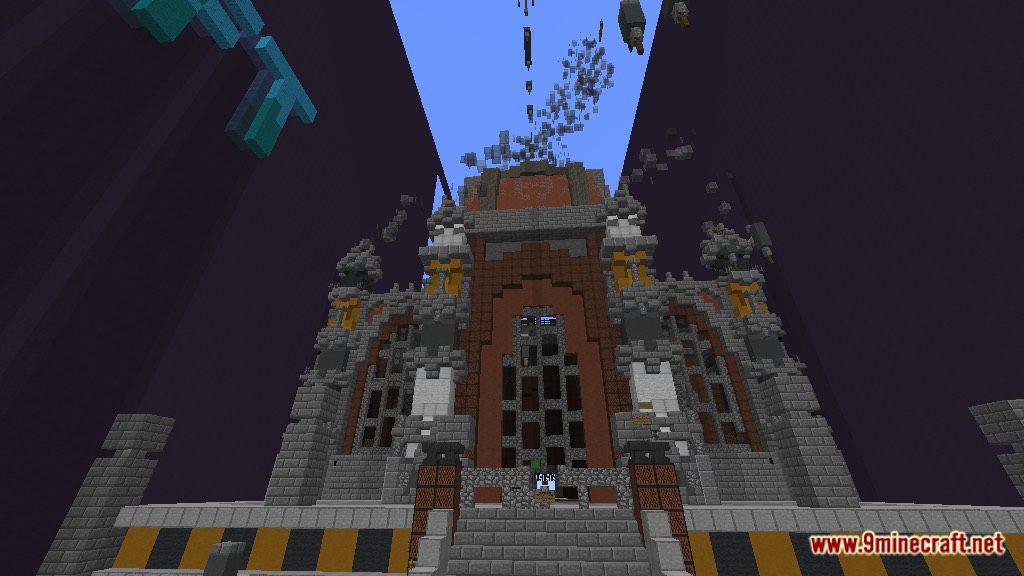 Extreme Jumpcraft Parkour Map Screenshots 5