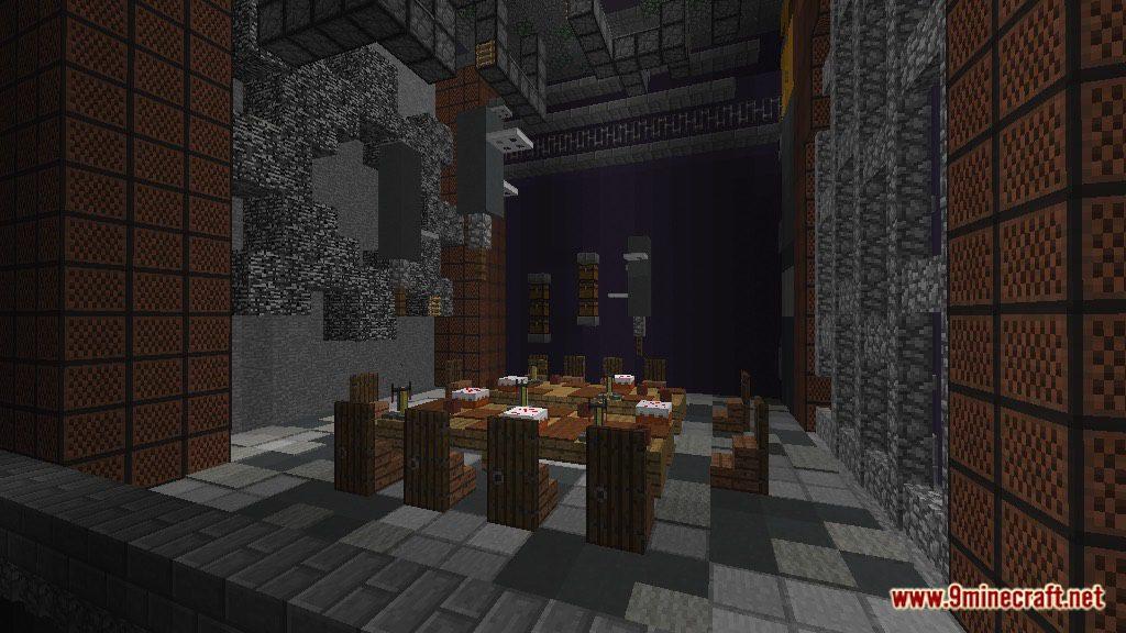 Extreme Jumpcraft Parkour Map Screenshots 6