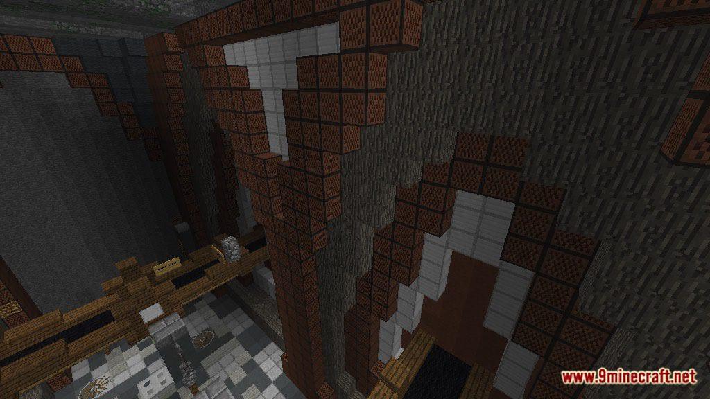 Extreme Jumpcraft Parkour Map Screenshots 9