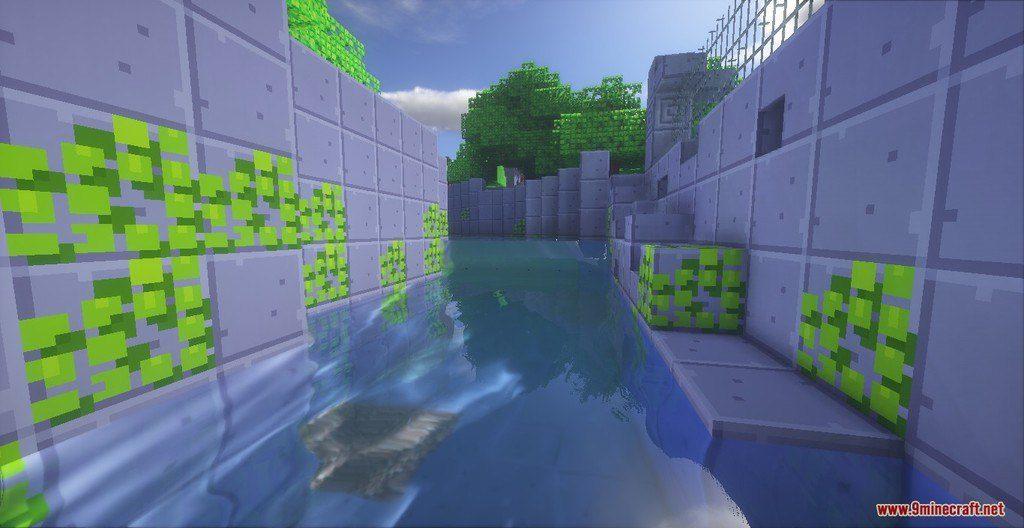 FEZ Revival Resource Pack Screenshots 12
