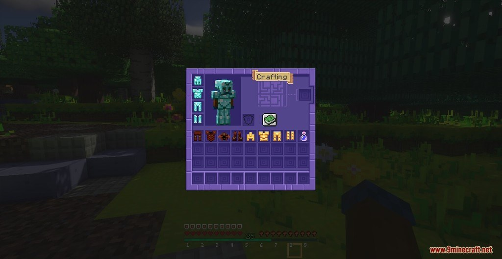 FEZ Revival Resource Pack Screenshots 2