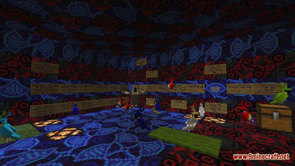 Fanboy Parkour Map Screenshots 1