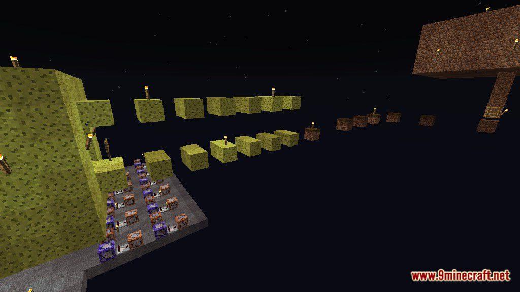 Fanboy Parkour Map Screenshots 3