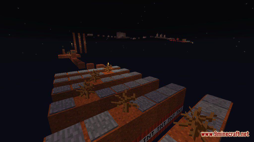 Fanboy Parkour Map Screenshots 5