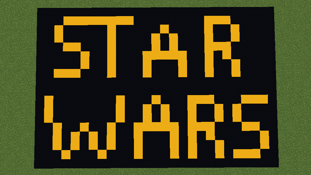 Find the Button: Star Wars Map Thumbnail