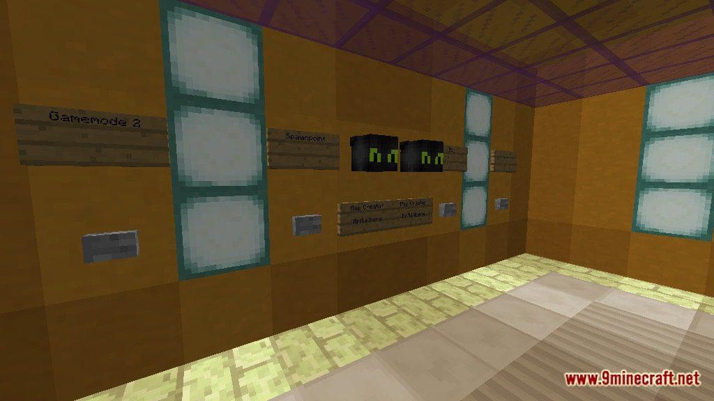 Find the button- Garden Map Screenshots 1