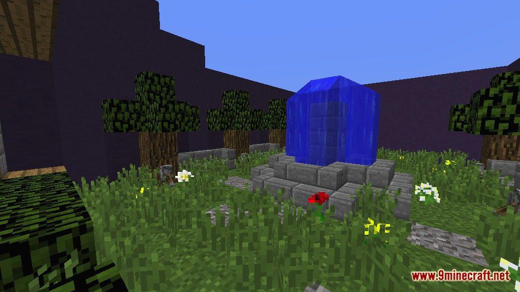 Find the button- Garden Map Screenshots 6