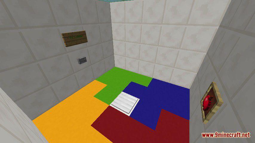 Find the button- Riddles Map Screenshots 2