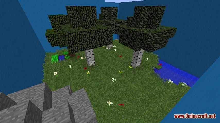 Find the button- Riddles Map Screenshots 7