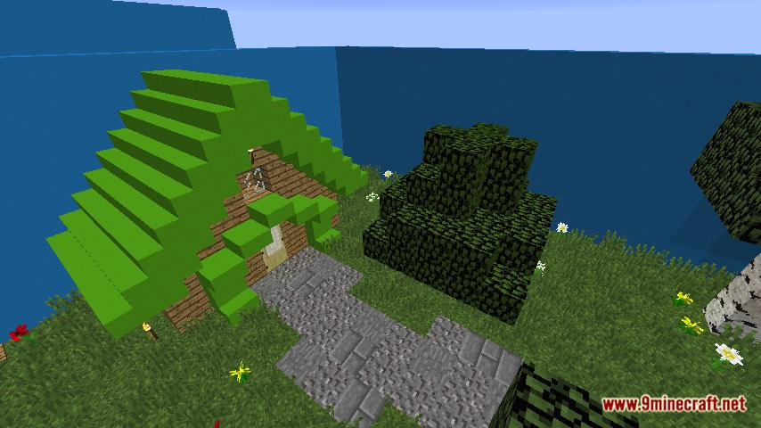 Find the button- Riddles Map Screenshots 9