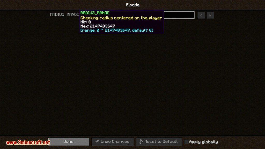 FindMe Mod Screenshots 8