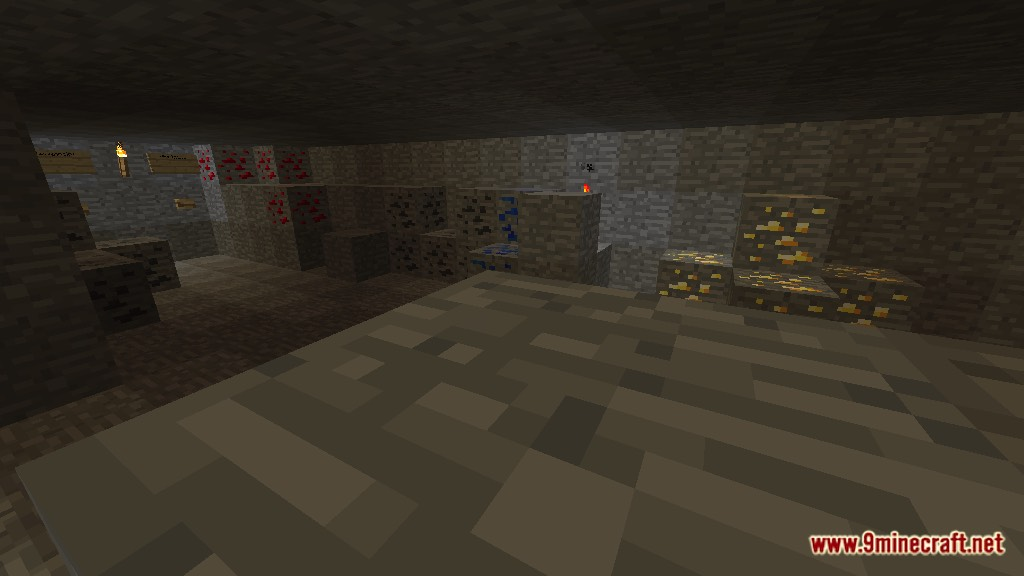Finds the Button 15 Levels Map Screenshots 11