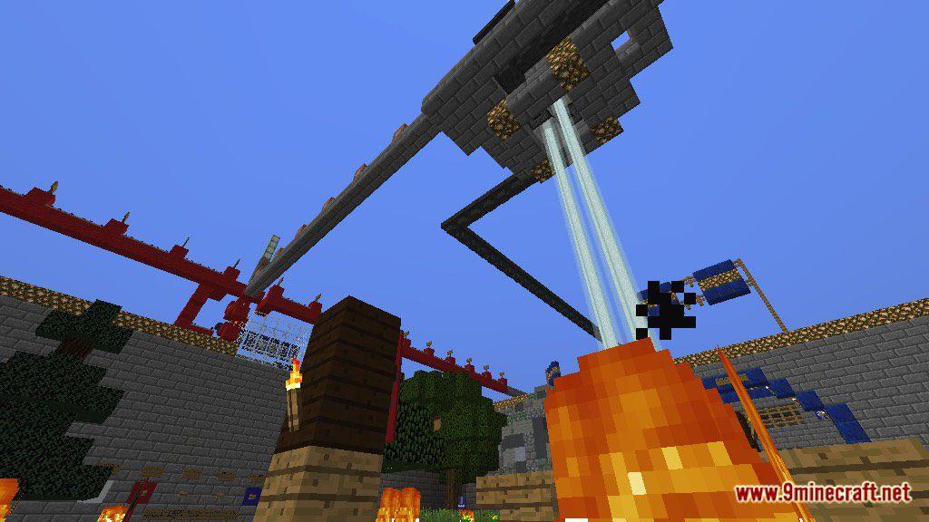 Flame's PvP Arena Map Screenshots 12