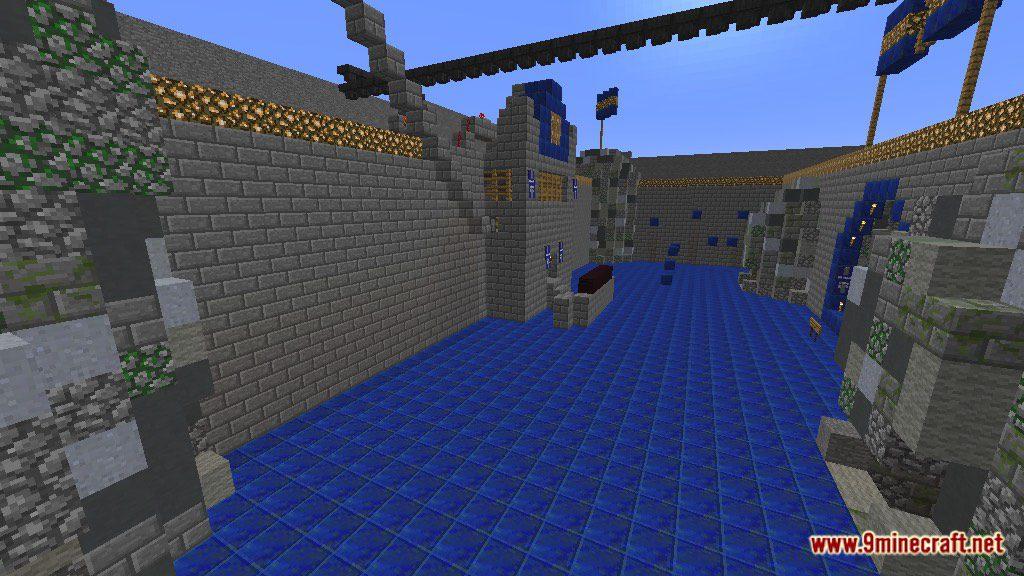 Flame's PvP Arena Map Screenshots 4