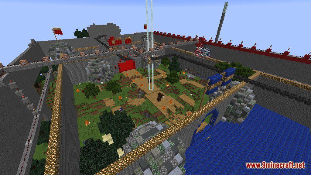 Flame's PvP Arena Map Screenshots 5