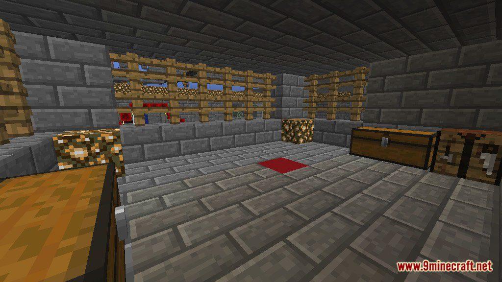Flame's PvP Arena Map Screenshots 8