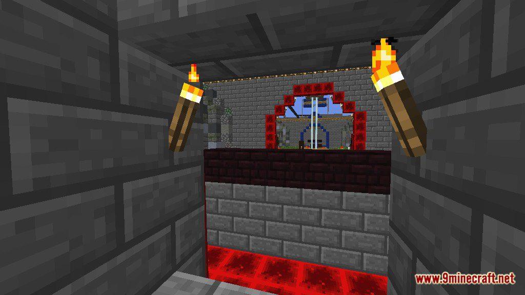 Flame's PvP Arena Map Screenshots 9