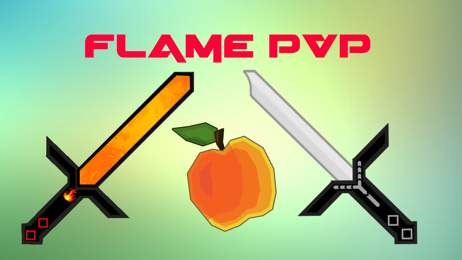 Flame's PvP Arena Map Thumbnail
