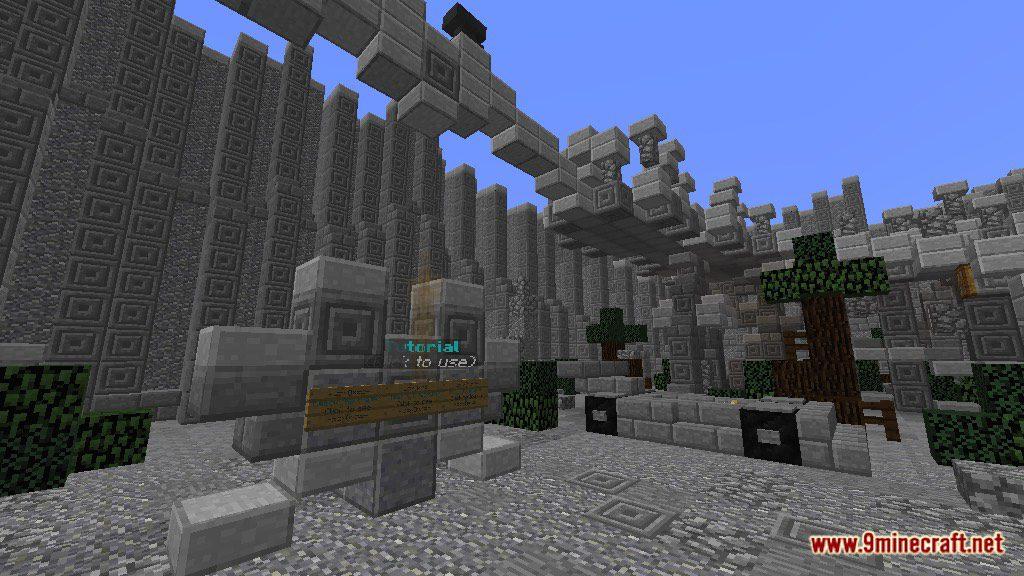 Freezun Map Screenshots 3