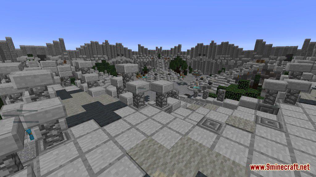 Freezun Map Screenshots 6