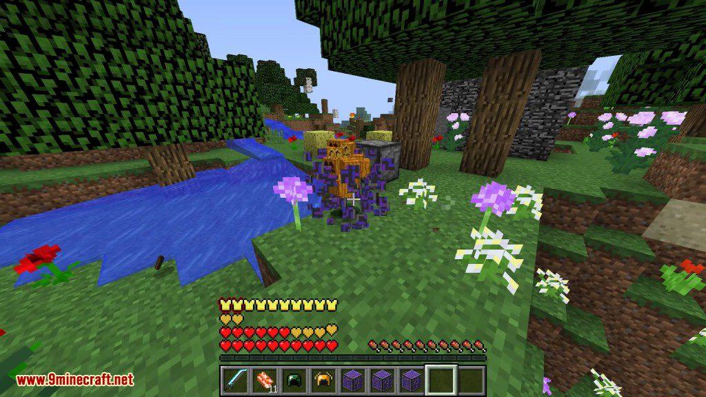 Future Lucky Block Mod Screenshots 13