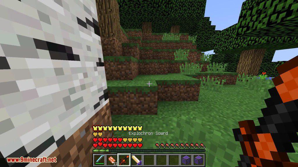Future Lucky Block Mod Screenshots 16