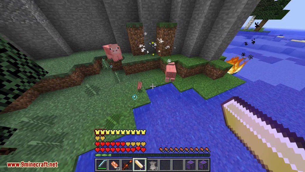 Future Lucky Block Mod Screenshots 17