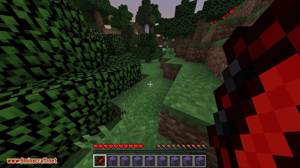 Future Lucky Block Mod Screenshots 2