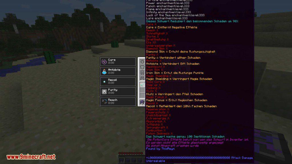 Future Lucky Block Mod Screenshots 20