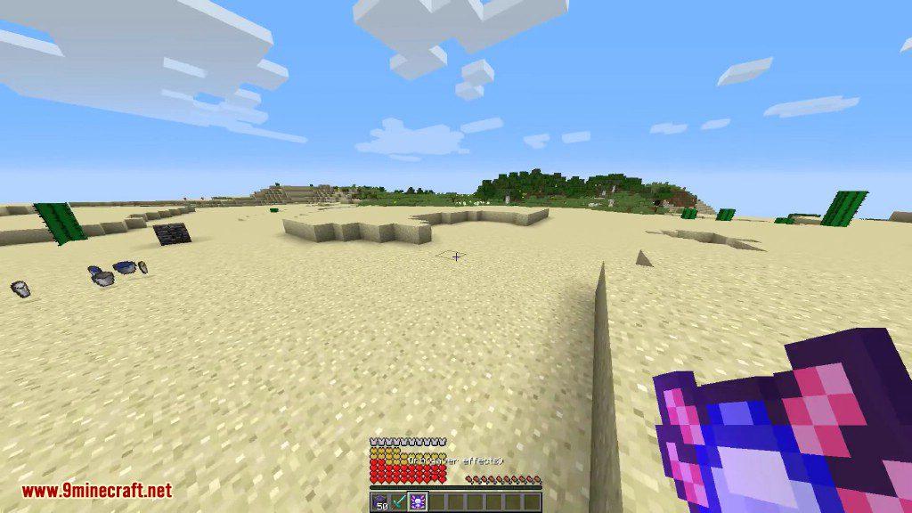 Future Lucky Block Mod Screenshots 21
