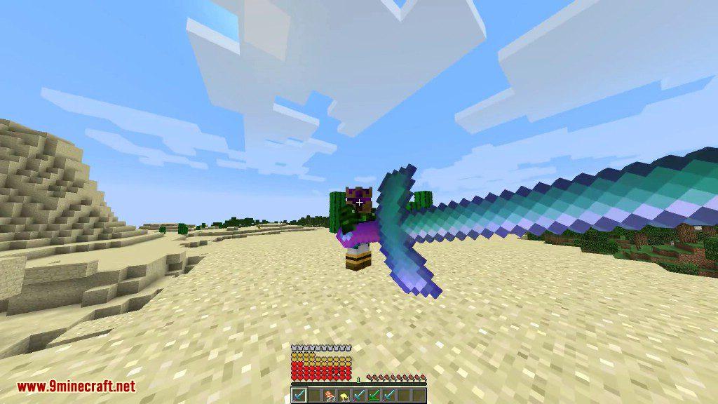 Future Lucky Block Mod Screenshots 24