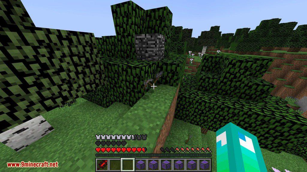 Future Lucky Block Mod Screenshots 3