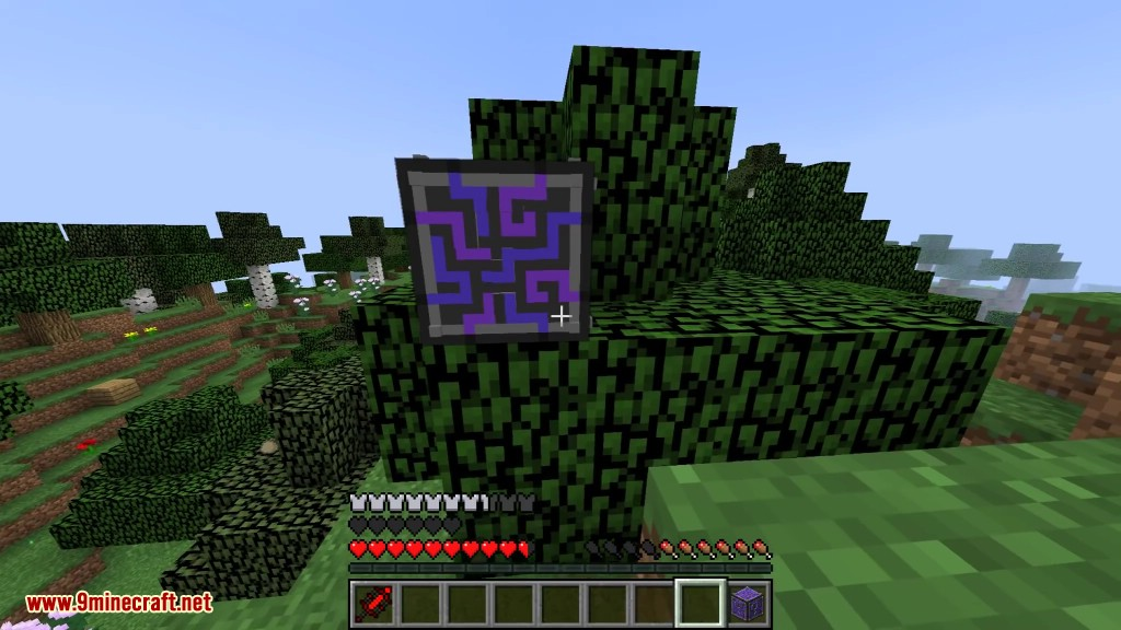 Future Lucky Block Mod Screenshots 4